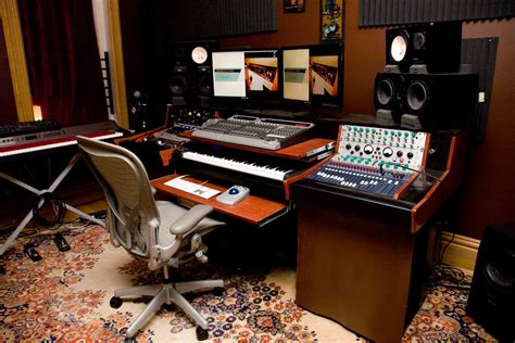 Desks And Studio Furniture Best Bets Gearslutz Pro Best Studio Desk