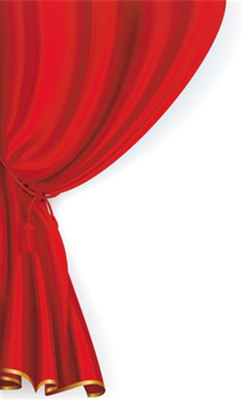 graphic curtains stage curtain vector free vector download 409 free vector