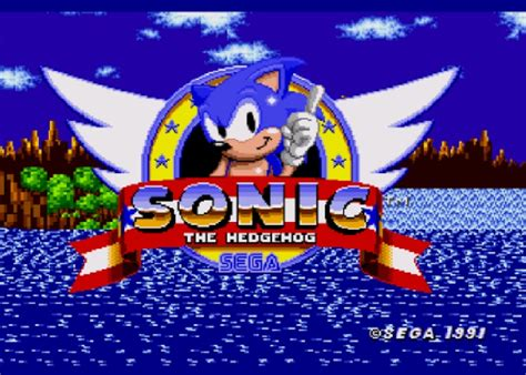 Emuparadise Sega | sonic the hedgehog usa europe rom