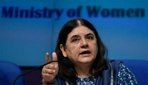 biography maneka gandhi environmentalist caugh on camera maneka gandhi abuses corrupt official