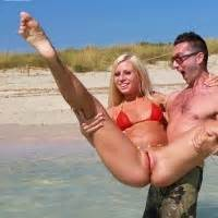 public bikini   amateurs and pros wearing tiny bikinis in public