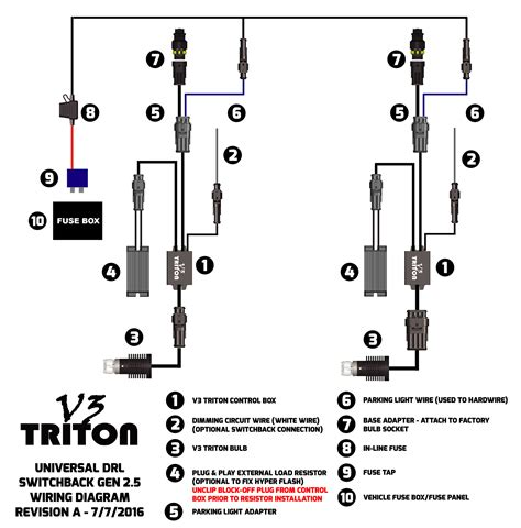 hyper lights wiring diagram light fixture wiring diagram