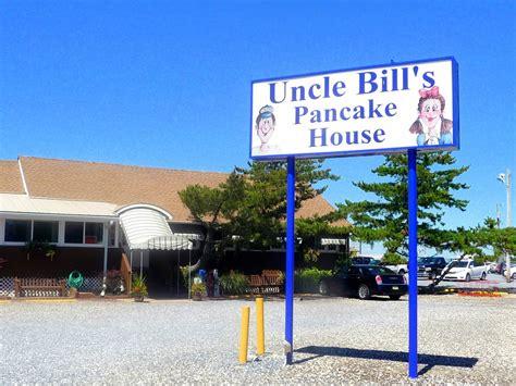 pancake house nj uncle bill s pancake house strathmere 19 reviews