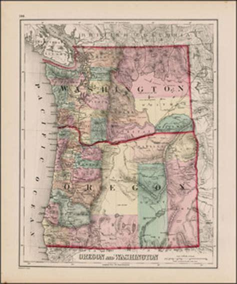 Jackson County Oregon Property Tax Records How The County Was Formed Jackson County Oregon