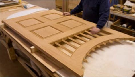 Handcrafted Millworks - custom millwork ruffin payne