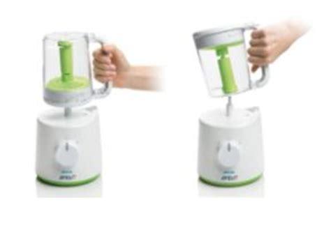 Blender Bubur Bayi avent steam blender bayi rekomen praktis mpasi