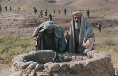 film tentang nabi musa as malu pada si ganteng dan berjuang menjadi gagah
