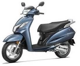 Honda Compare Compare 125 Vs Honda Activa 125 Comparison Of