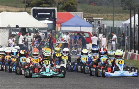 Calendario Kart 2015 Definite Le Date Dei Cionati Regionali Karting Aci 2015