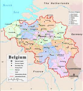 Brussels Map Europe by Once Europe Existed In A Dark Age And Is By Mahmud Tarzi
