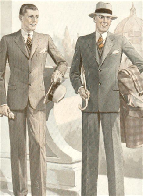 mens fashion in the 1920s tales of a southern retro style guide the 1920 s