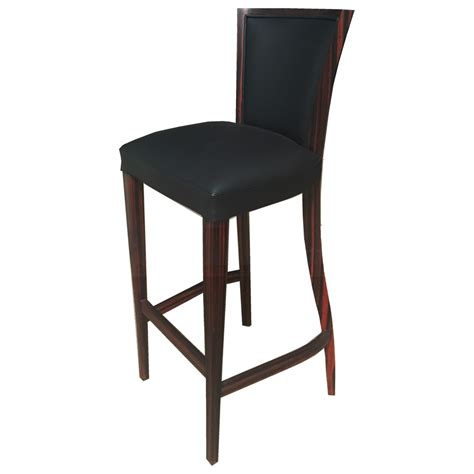 modern deco bar stool deco bar stool cygal deco furniture