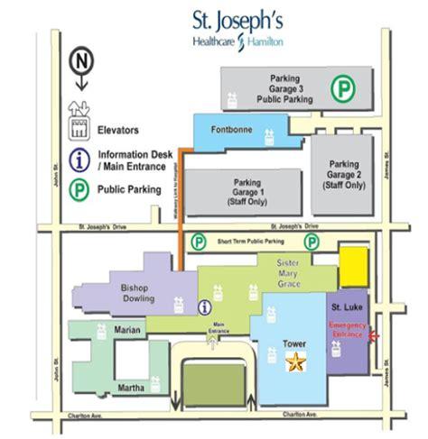 St Joseph Detox Hamilton by Respiratory Rehabilitation St Joseph S Healthcare Hamilton