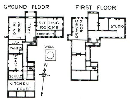 gamble house floor plan bungalow interiors arts and crafts arts and crafts cottage