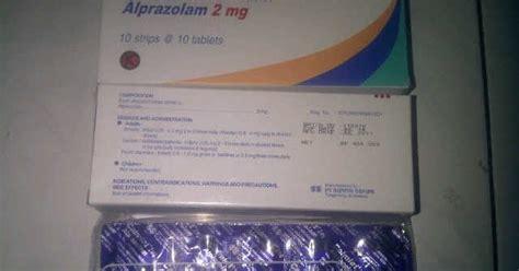 Obat Tidur Alprazolam calmlet 2mg obat penenang pikiran ori toko jual obat