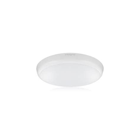 Changing Ceiling Lights Uk Integralbook Integral Slimline Ceiling Light Low Energy Bulkheads Ilbhc006 Uk