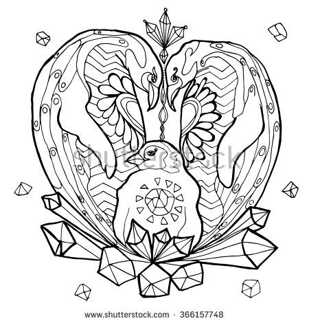 penguins family coloring page coloring pages sea birds in penguin birds parent couple with penguin baby chick in