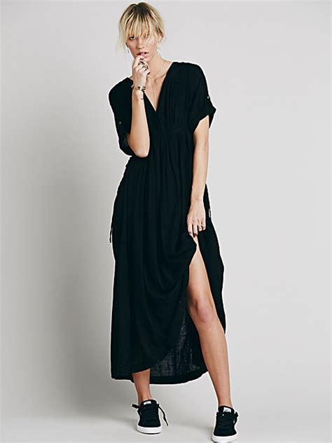 Cinta Dress solid oasis dress