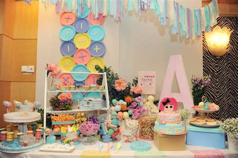 cute themes for birthday parties kara s party ideas cute as a button party with lots of