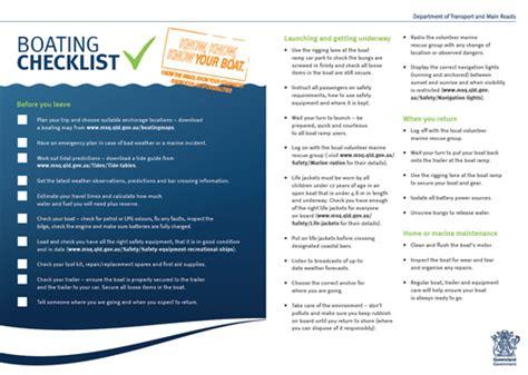 boating license booklet maritime safety weather and boating links vmr hervey