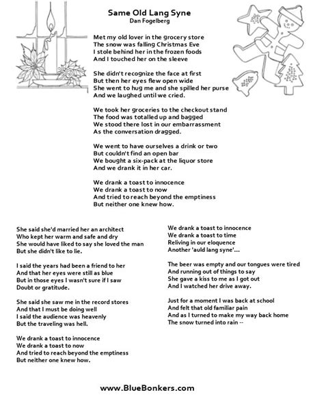 printable lullaby lyrics printable christmas carol lyrics sheet winter wonderland