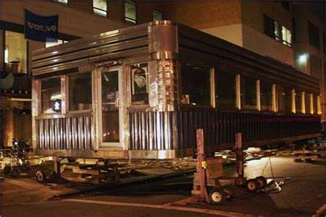 york architecture images munson diner