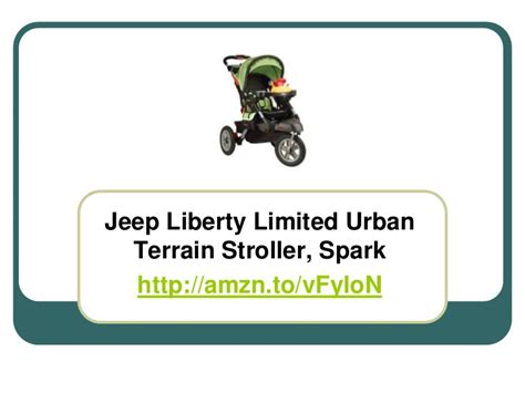 Jeep Liberty Limited Terrain Stroller Image Source Search Result