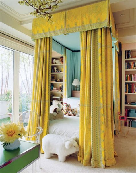 thick canopy bed curtains 39 dreamy ideas for bedrooms with canopy bed loombrand