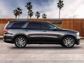 Dodge 8 Passenger Suv Cheapest 7 Passenger Suvs For 2016 Autobytel
