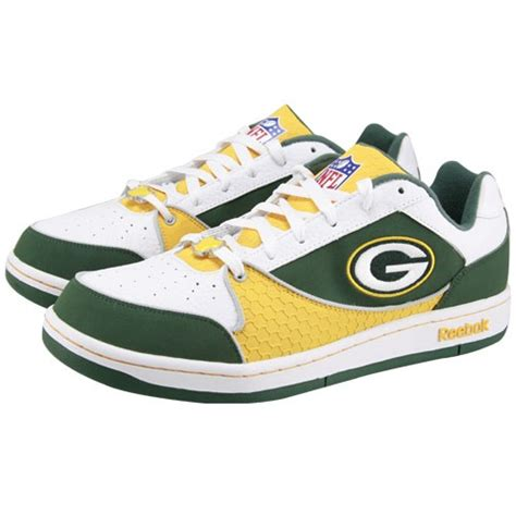 green bay packer sneakers packers shoes shoes
