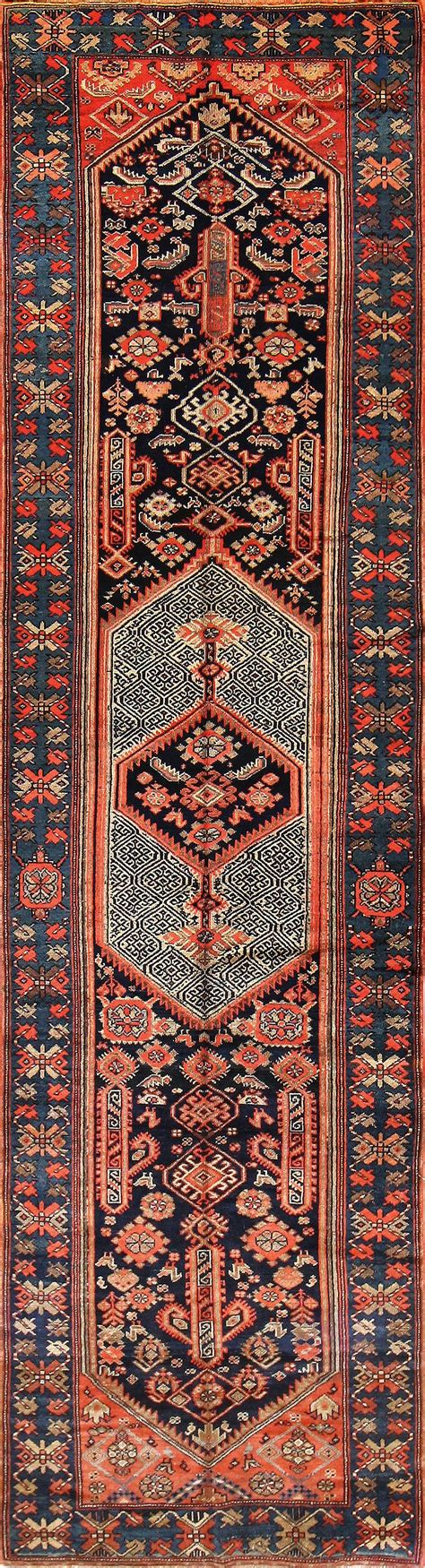 rugs runners antique malayer runner rug 50352 by nazmiyal