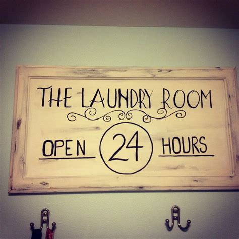 laundry room signs cabinet door laundry room sign pics
