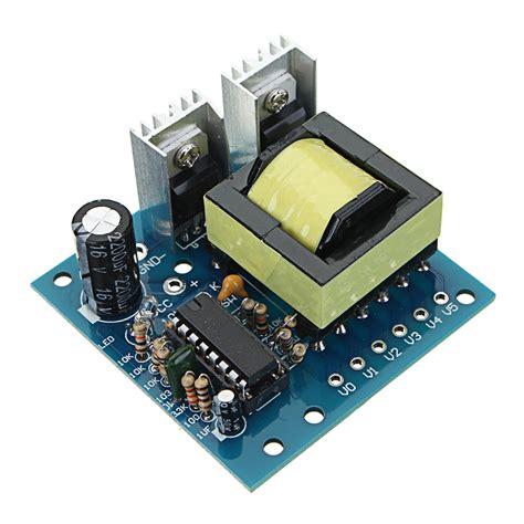 150w Step Up Boost Module 150w converter dc 12v to ac 220v inverter boost module