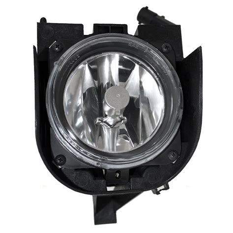 Fog L Assembly by Everydayautoparts 99 01 Ford Explorer Drivers Fog