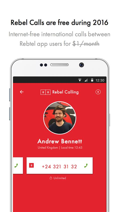 rebtel apk rebtel s cheap international calls app review coolsmartphone
