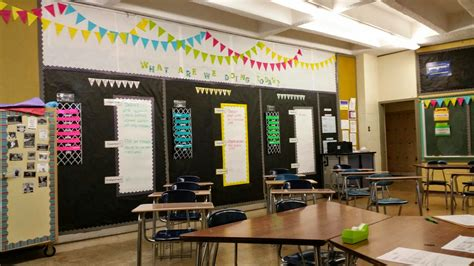 surprising school room decor for high pictures ideas