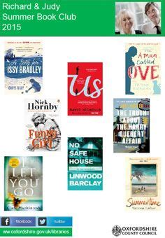 Richard And Judy Summer Reads The Abortionists By Elisabeth Hyde by 1000 Images About Book Club On
