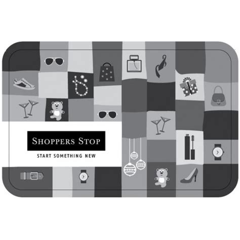 Shoppers Gift Cards - send online shoppers stop gift card by giftjaipur in rajasthan