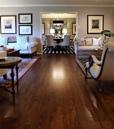 Living Room Wall Colors With Wood Floors 11 Ways To Get More Light To Roomsdecorated