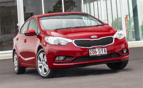 kia fleet sales kia cerato targets fleet buyers and bigger slice of small