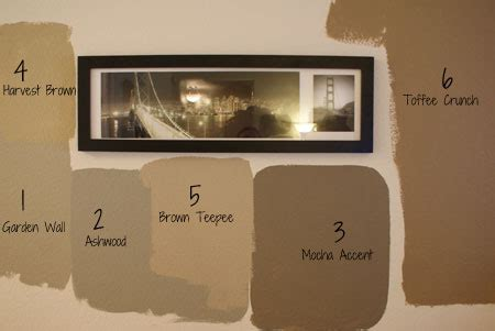 favorite popular best selling shades of brown paint paint colors on pinterest neutral paint colors benjamin