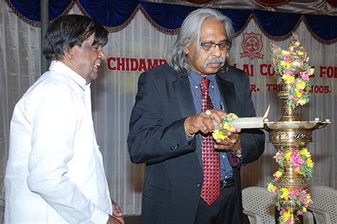 Pillai College Mba Fees by Chidambaram Pillai College For Cpcw