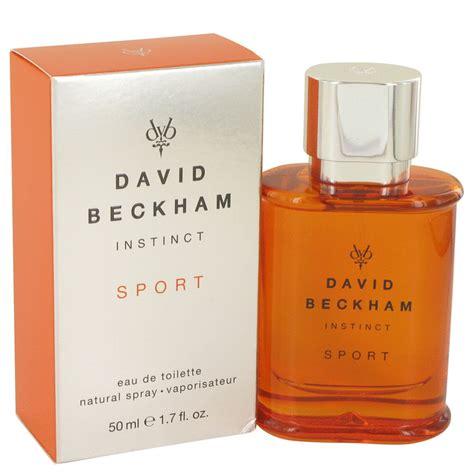 Parfum David Beckham Instinct david beckham instinct sport cologne fragrance haus