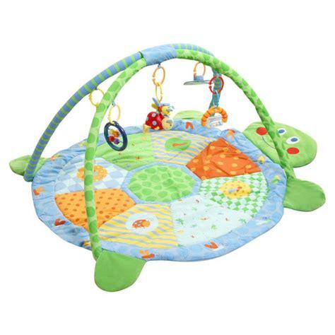 Playmate Pliko 2 jual playmate pliko turtle matras bayi playgym aneka mainan