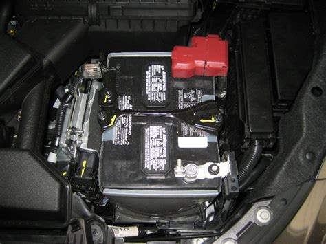 2005 nissan altima battery service manual how to change battery 2005 nissan altima