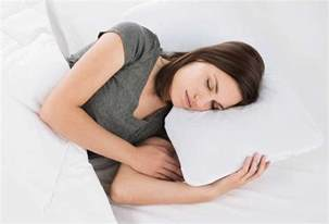 Side Sleeper Shoulder by Shoulder Gel Side Sleeper