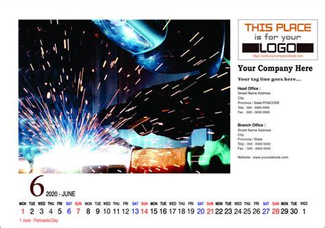 kalender meja  konstruksi template   vector  cdr kalender desain palet warna