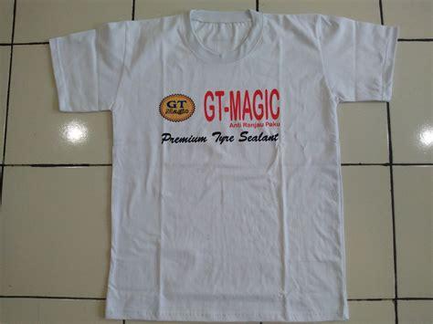 Kaos Oblong Lacoste kaos promosi polo t shirt promosi seragam barang