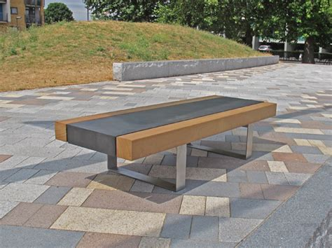 concrete bench seats podium concrete bench seating concrete wood bench