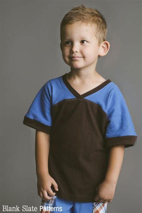 shirt pattern child just a jersey t shirt sewing pattern blank slate patterns